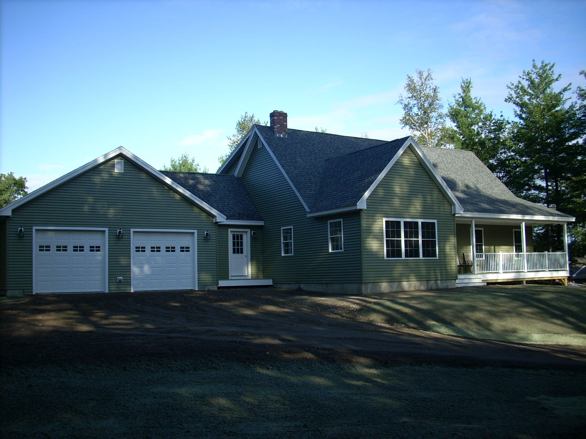 Photo Gallery | Brookewood Builders | Manchester Maine | Maine