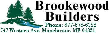Brookewood Builders | Manchester Maine | Maine Modular Homes