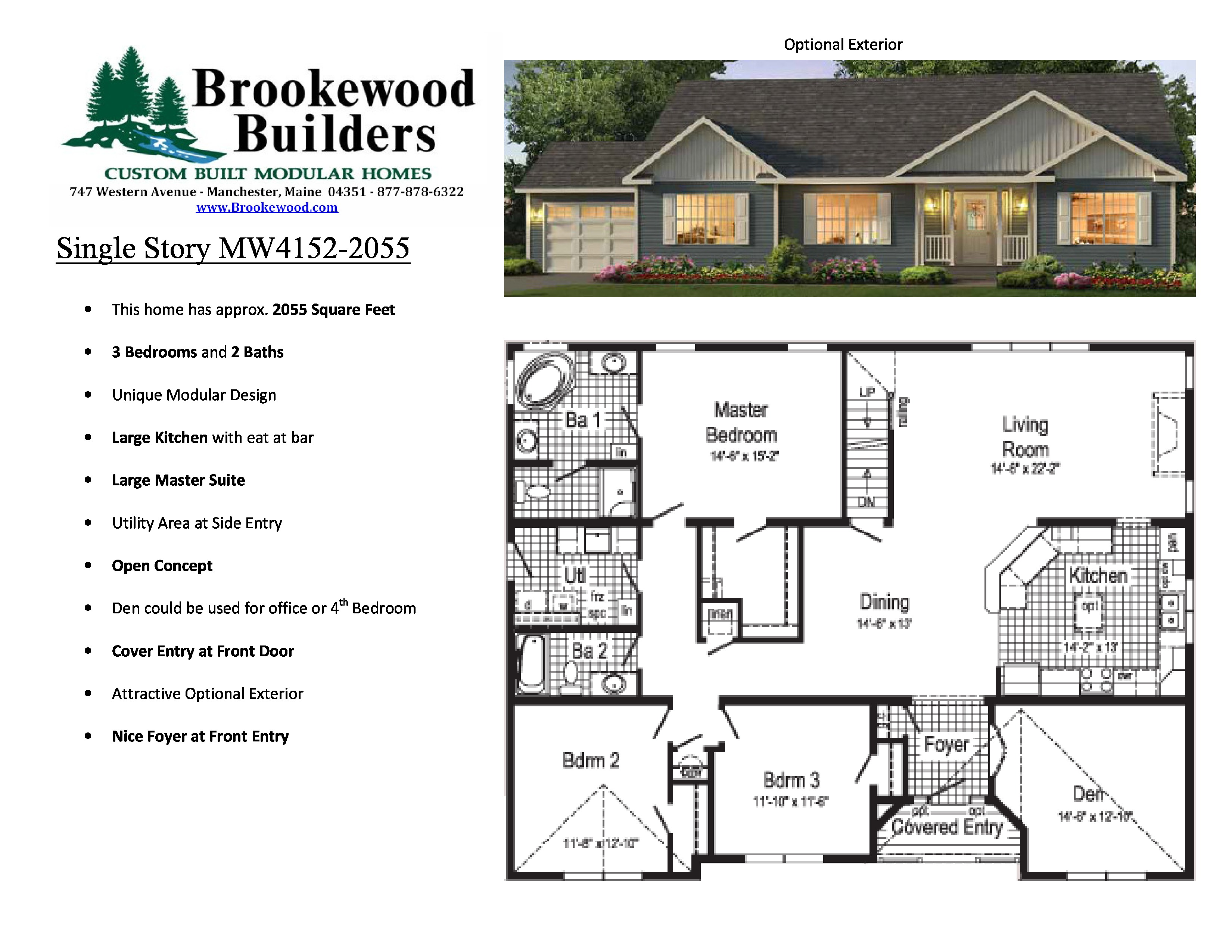 Home Floor Plans As Well Ranch Modular Home Floor Plans On 4 Bedroom