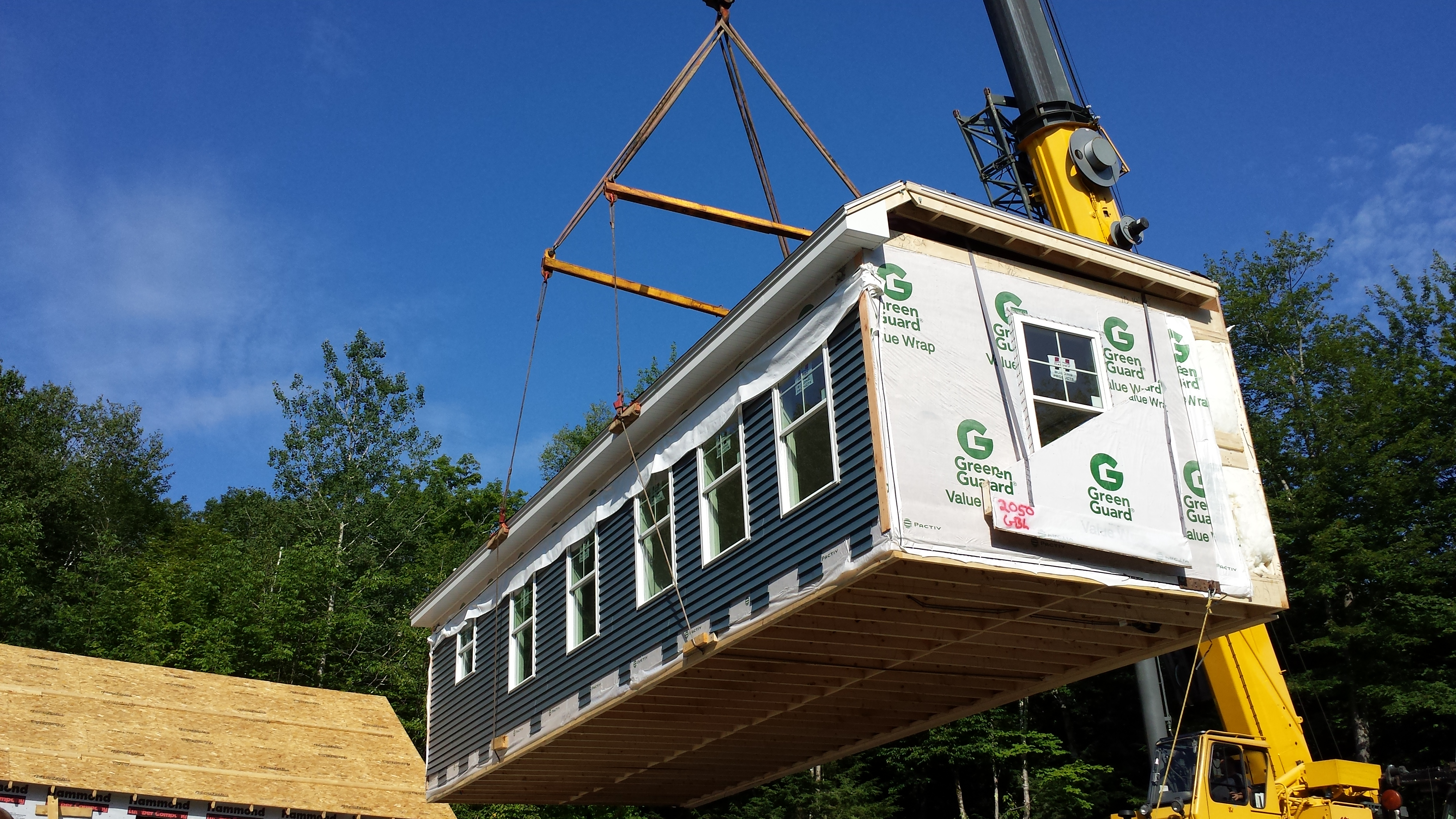 Modular Home Modular Home And Land Packages In Maine